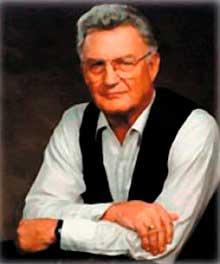 Welles Wilder, criador do Indicador ATR
