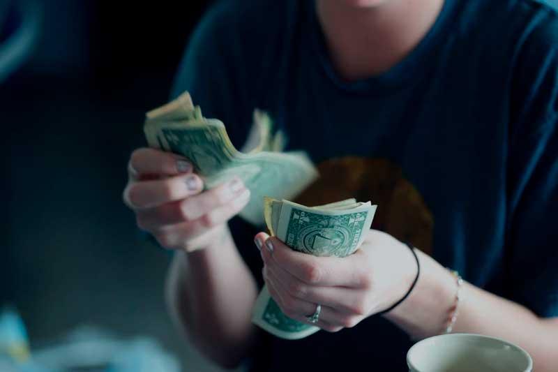Existem alguns tipos cotações para o Dólar