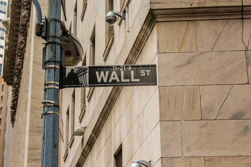 Wall Street ainda é o maior reduto de ativos financeiros no mundo.