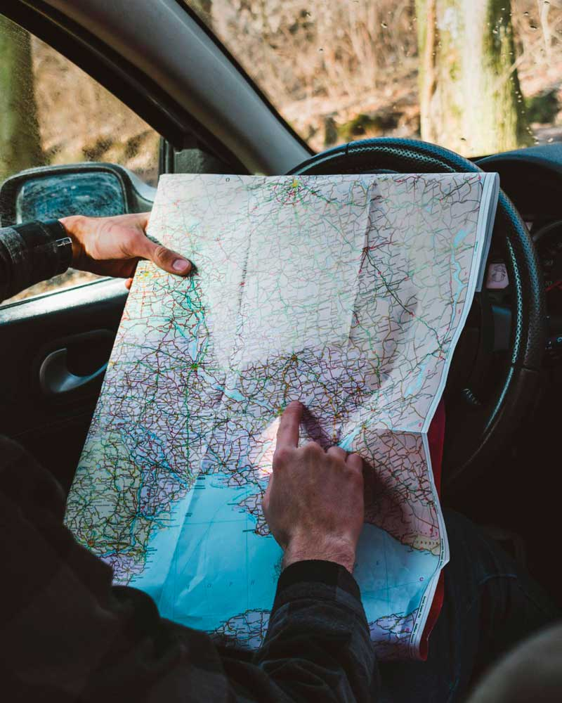 A estratégia de day trade que você escolher funcionará como um mapa, mas não fará todo o trabalho sozinha