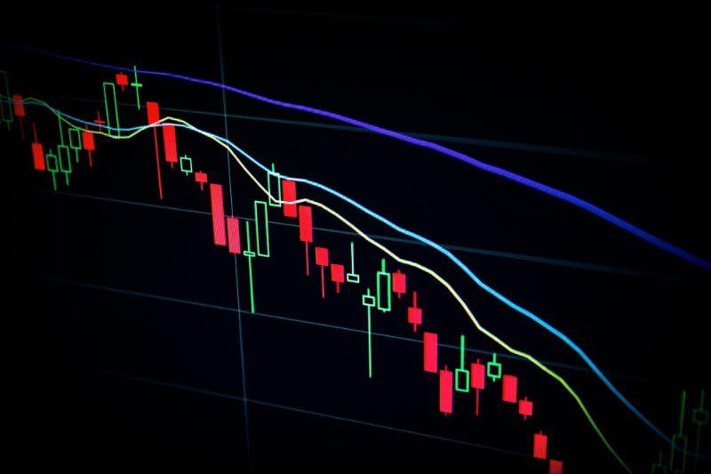 Os candlesticks podem te ajudar a fazer sua análise gráfica e entender a variação de preços de um ativo.