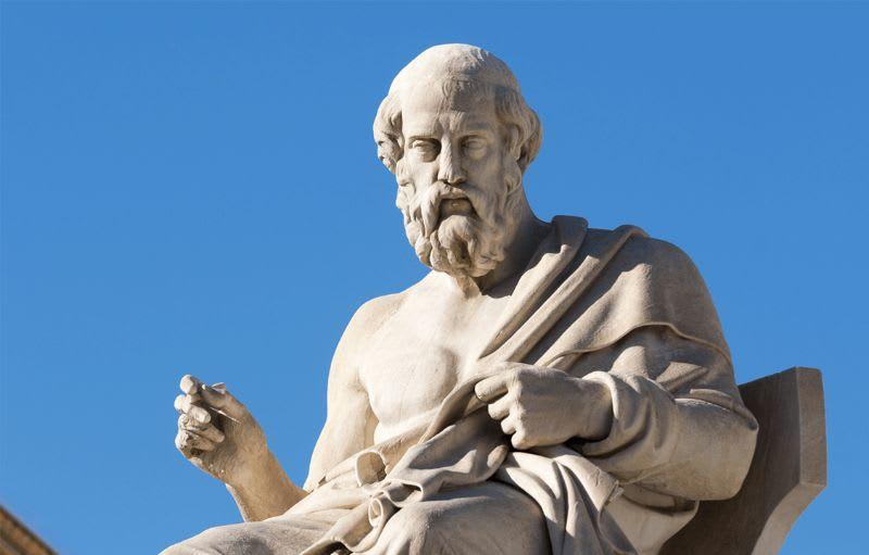Médias móveis mais usadas - Filosofia grega: ela pode te ajudar a operar com médias móveis.