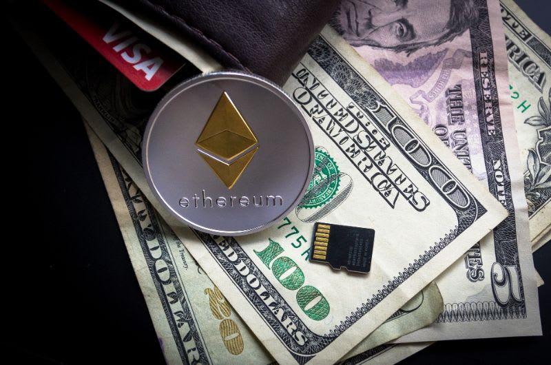 A Ether é uma das moedas mais conhecidas do mercado, ao lado da Bitcoin