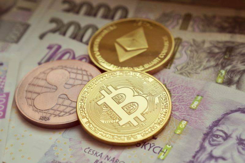 As criptomoedas surgem como um dinheiro digital sem as regulações financeiras tradicionais