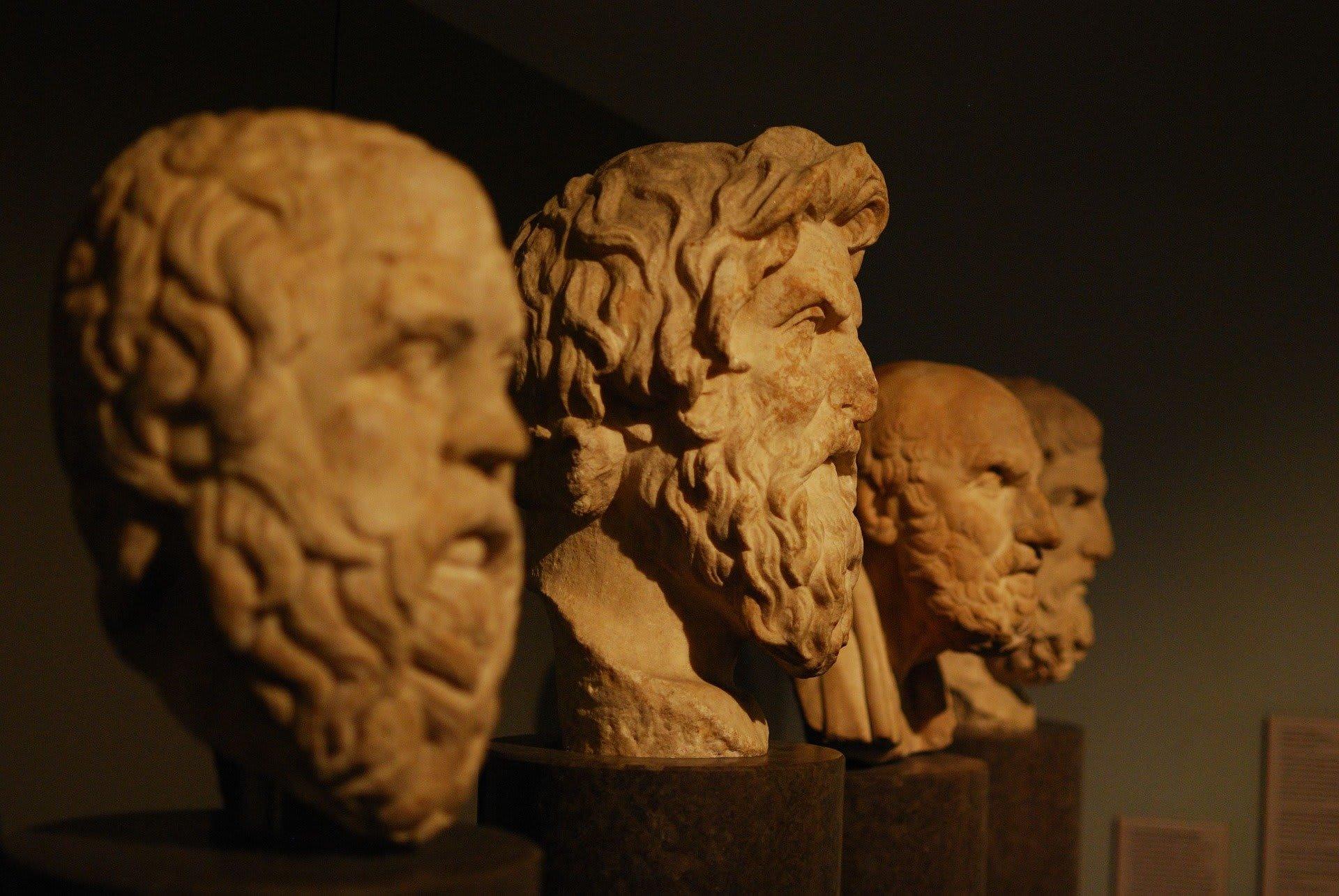 Código do mini dólar - Filósofos gregos foram os primeiros a utilizarem o sistema de contratos futuros.