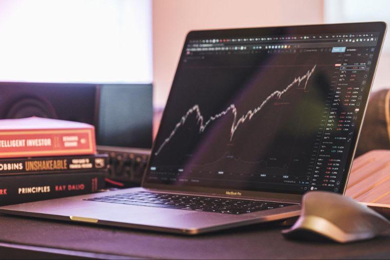 A alta volatilidade do mercado pode ocasionar esse evento.