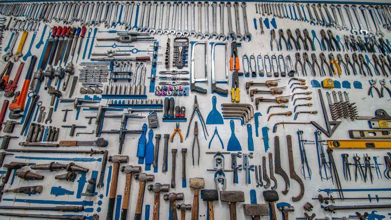 Será que existe a melhor ferramenta?