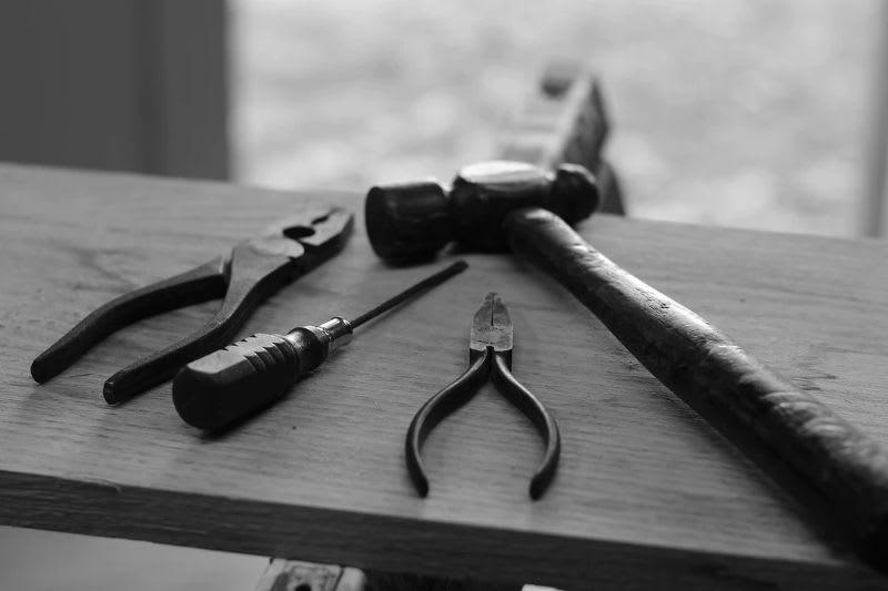 Não limite sua caixa de ferramentas!