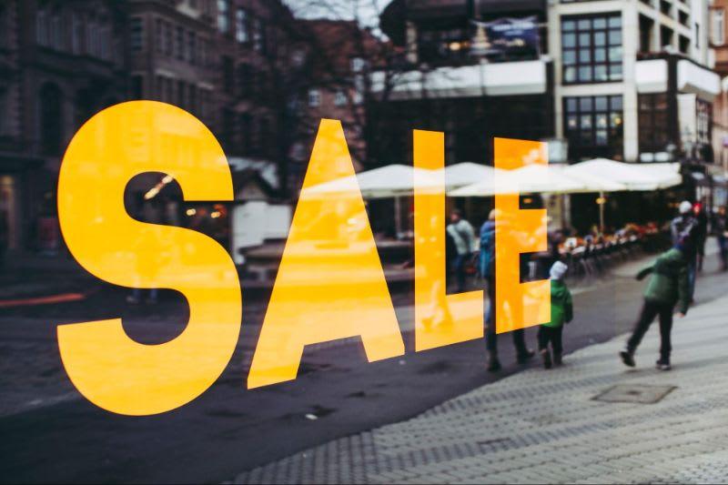 A arbitragem está presente com frequência no mundo das vendas