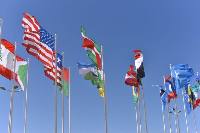 Alguns fatores internacionais podem gerar discrepâncias no preço dos ativos