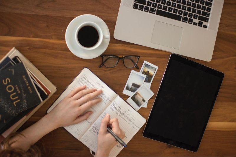 Seu estudo te capacitará a tomar as melhores decisões de acordo com seus objetivos