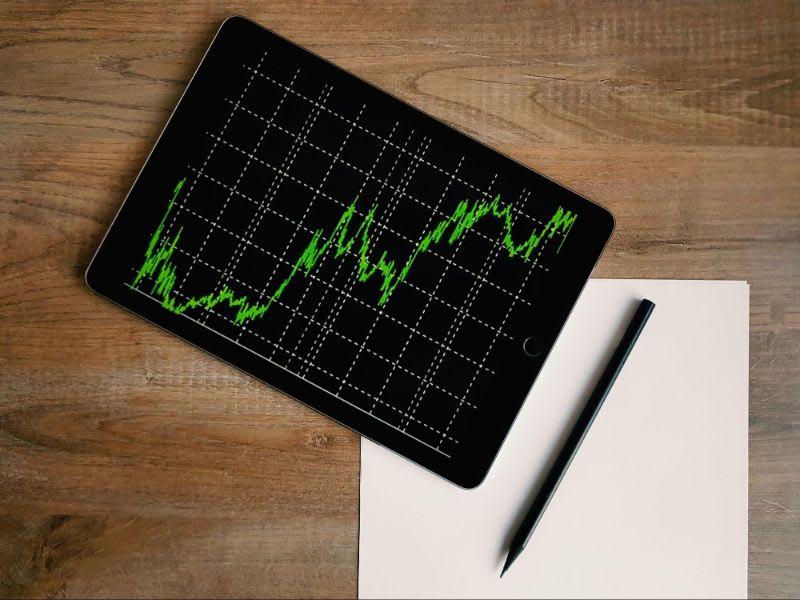 O objetivo daqueles que focam no crescimento de suas ações é lucrar em cima dessa valorização no longo prazo