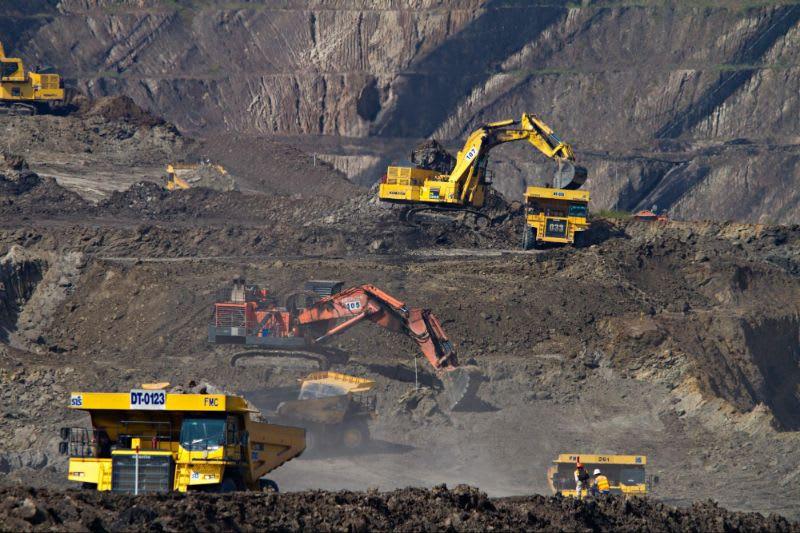 Uma desvalorização não significa que a operação de mineração da Vale se tornou ineficiente do dia para a noite. Ela continua a mesma empresa.