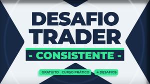 Capa do conteúdo Desafio Trader: Práticas para a Consistência