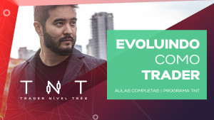 Capa do conteúdo Evoluindo como Trader