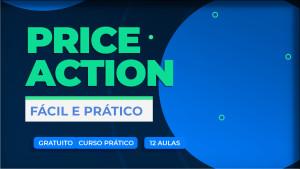 Capa do conteúdo Price Action Curso Gratuito