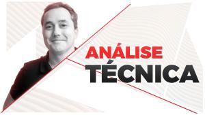 Capa do conteúdo Análise Técnica