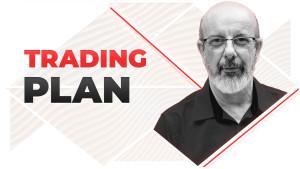 Capa do conteúdo Trading Plan