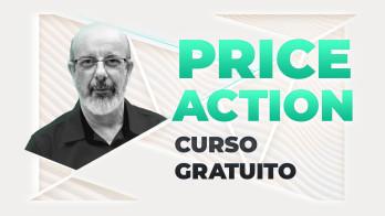 Price Action Curso Gratuito