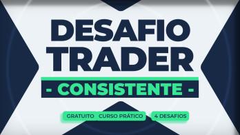 Miniatura da capa do conteúdo Desafio Trader: Práticas para a Consistência