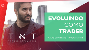 Miniatura da capa do conteúdo Evoluindo como Trader
