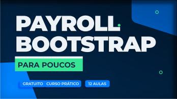 Miniatura da capa do conteúdo Payroll Bootstrap