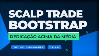 Miniatura da capa do conteúdo Scalp Trade Bootstrap