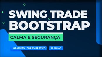Miniatura da capa do conteúdo Swing Trade Bootstrap
