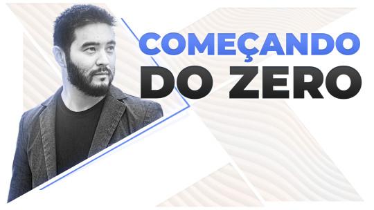 Miniatura da capa do conteúdo Começando do zero