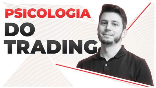 Miniatura da capa do conteúdo Psicologia do trading