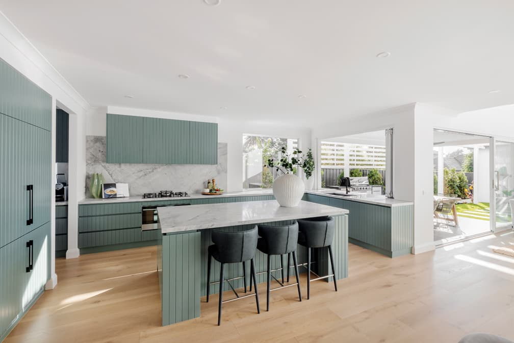 What to consider when designing a 'wow' kitchen