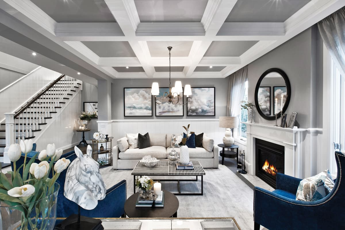 Hamptons Living Redefined