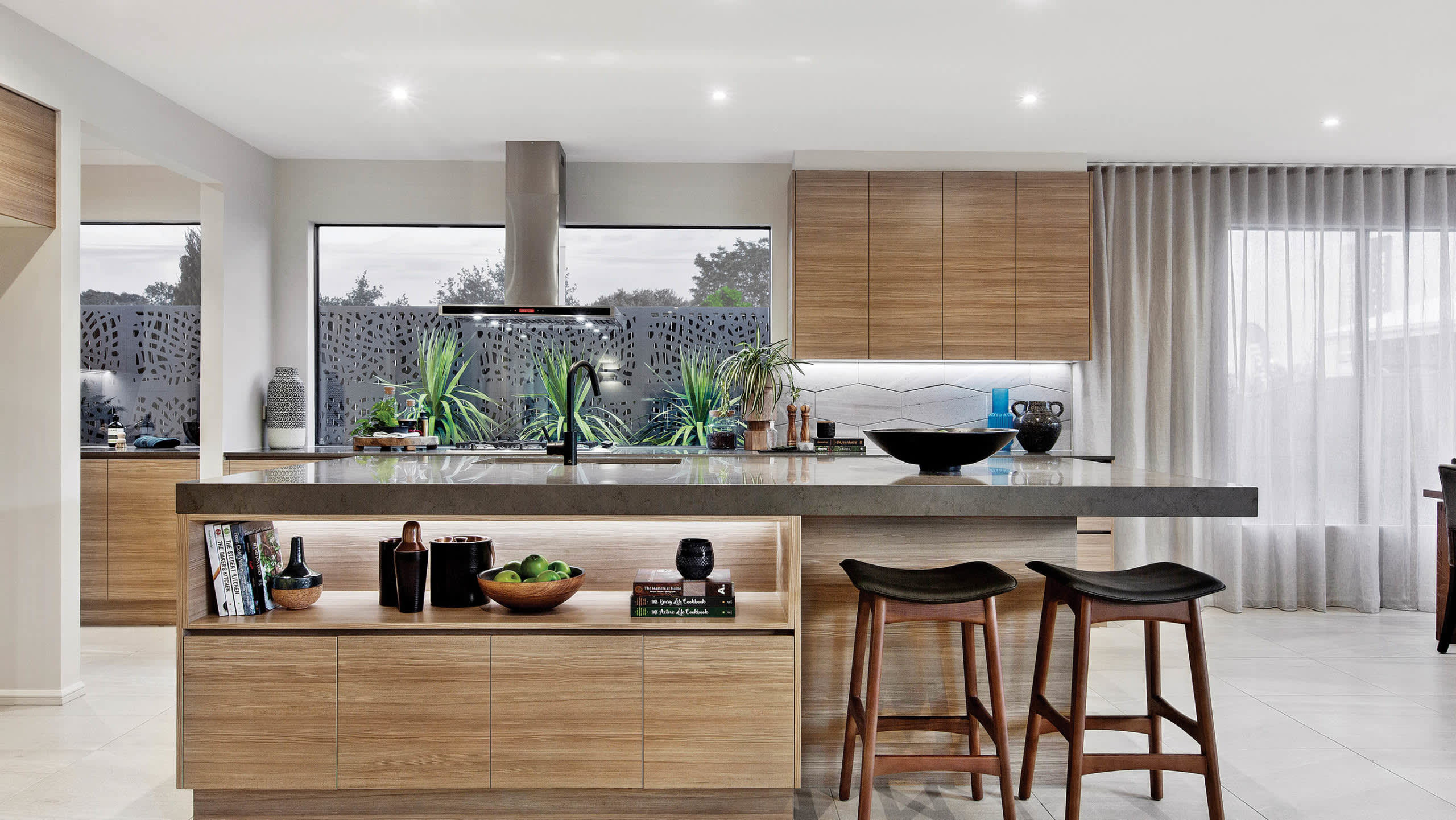 Creating the Perfect Kitchen Style