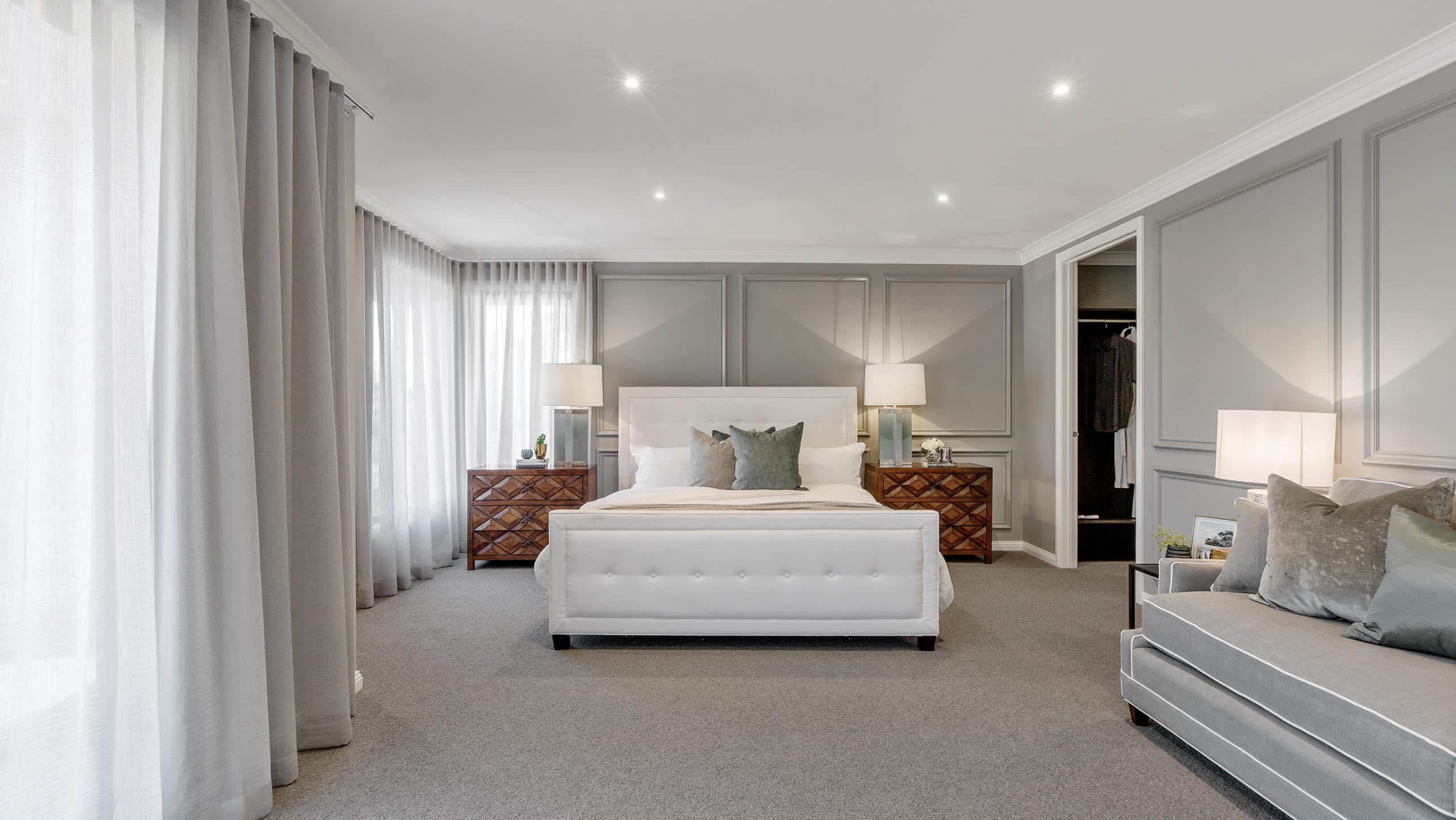 Bedroom/Linen