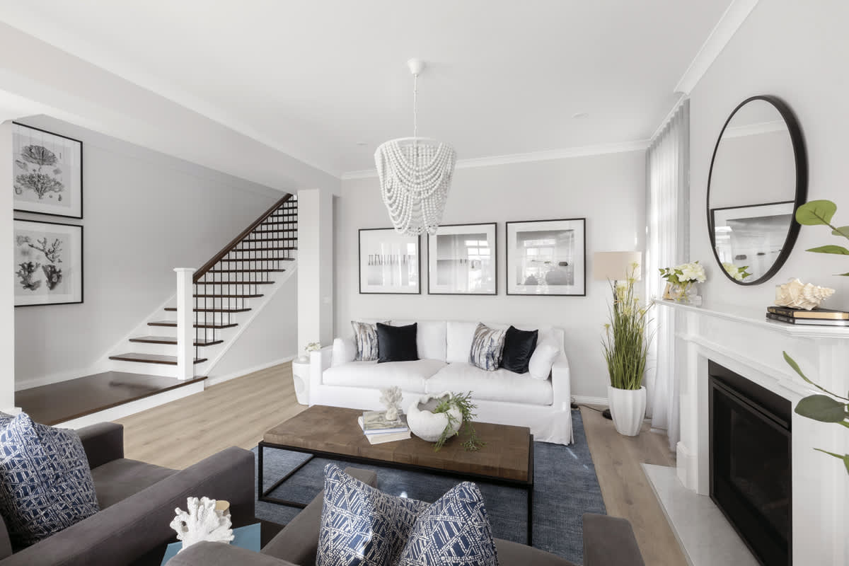 How to discover your personal home design style
