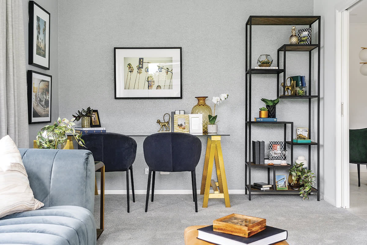 Working From Home: Office Styling Tips