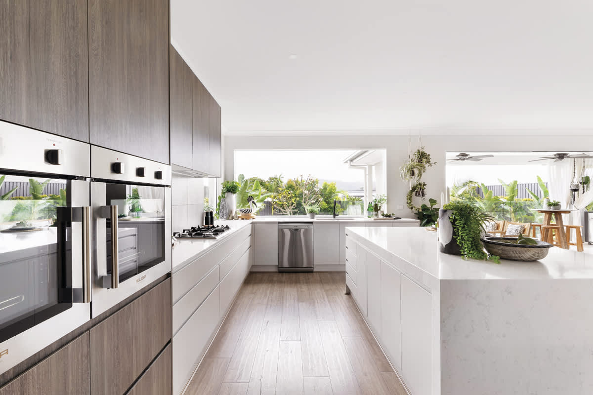How Aussies are embracing new smart home technology