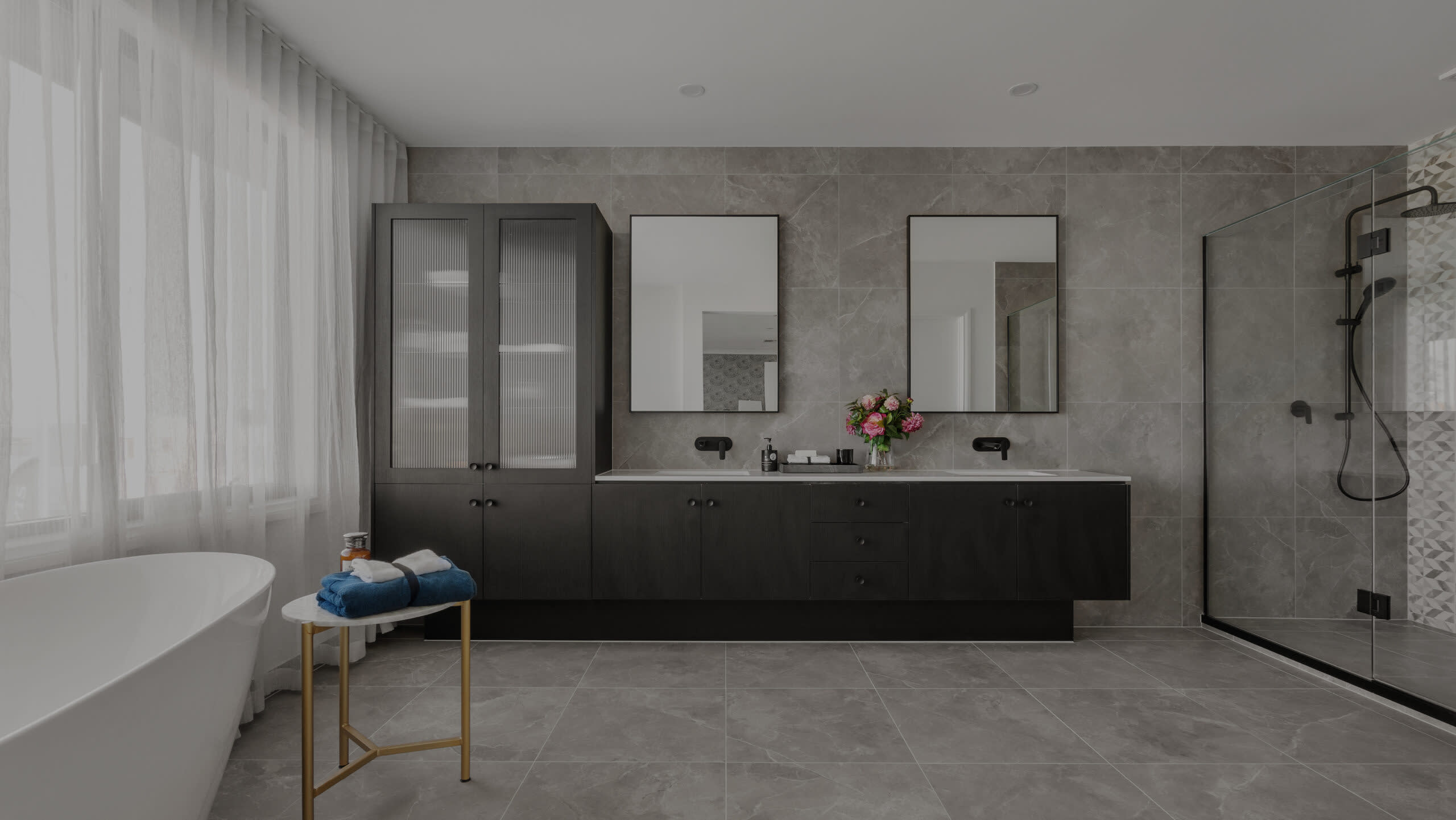 How to choose the right tiling and finishes