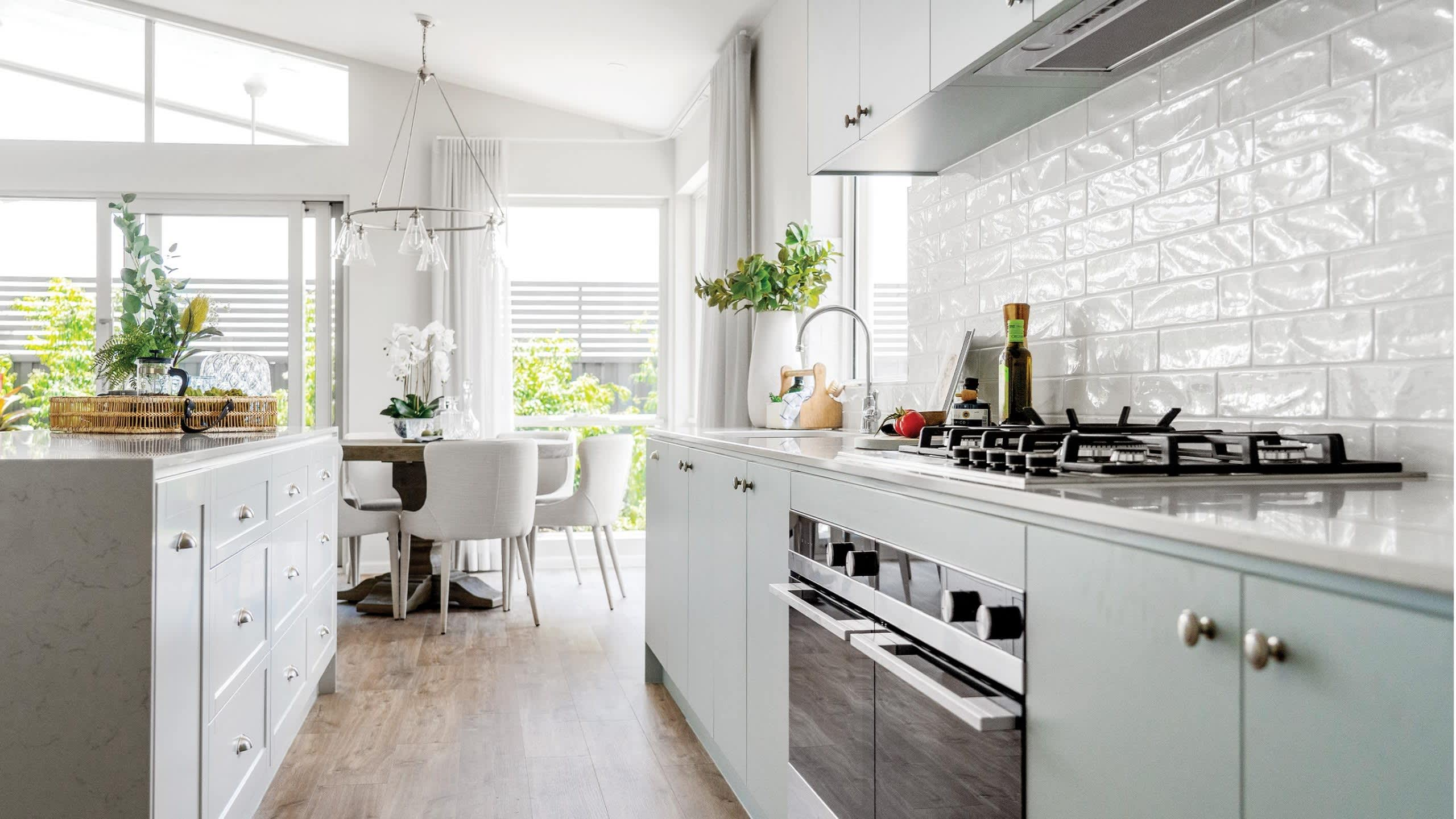10 things to consider when designing a new home