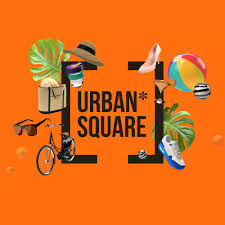 Urban Square at Jubilee