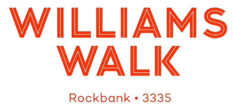 Williams Walk Estate