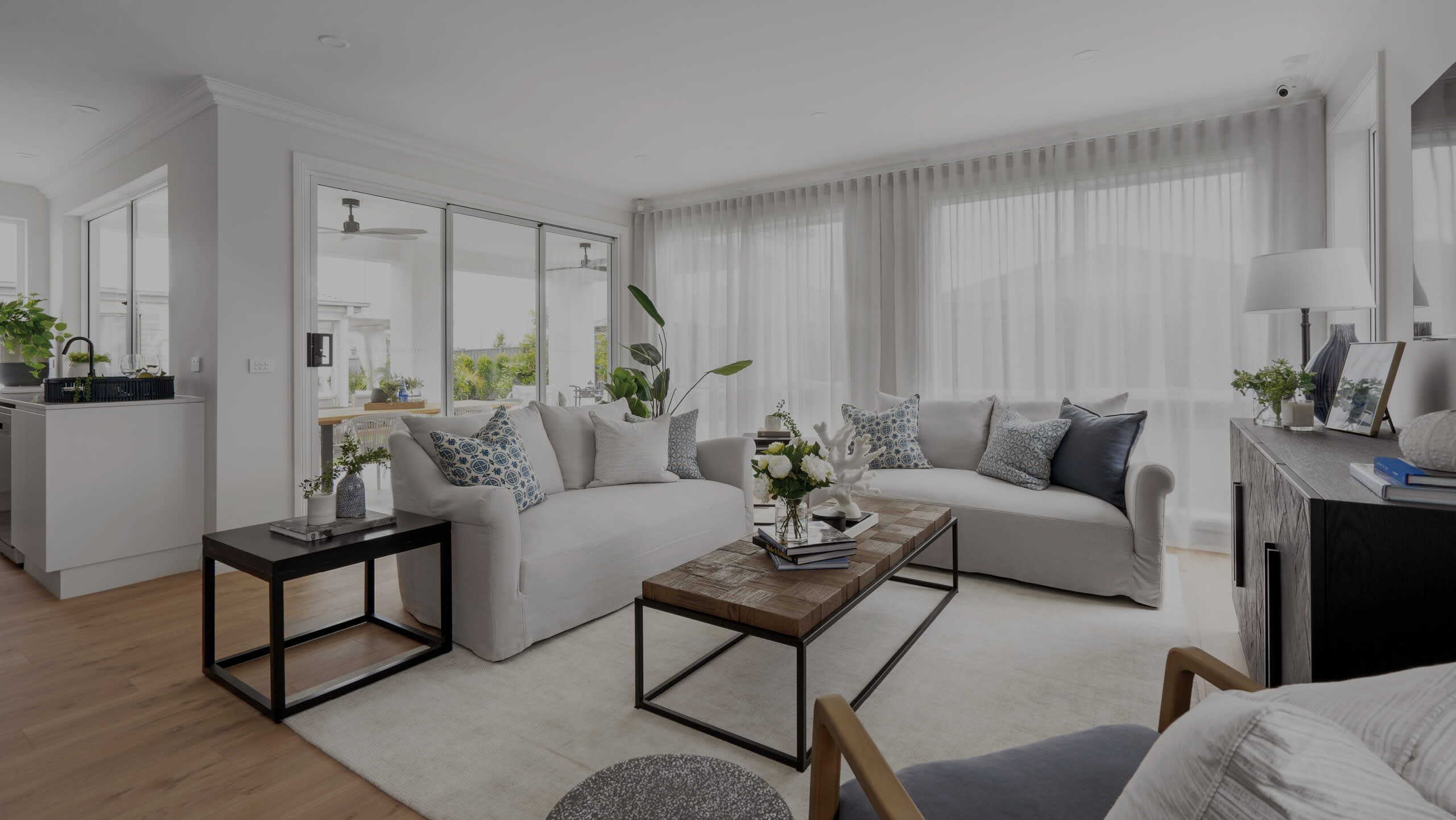Sutton 31: Hamptons vibes with Australian liveability