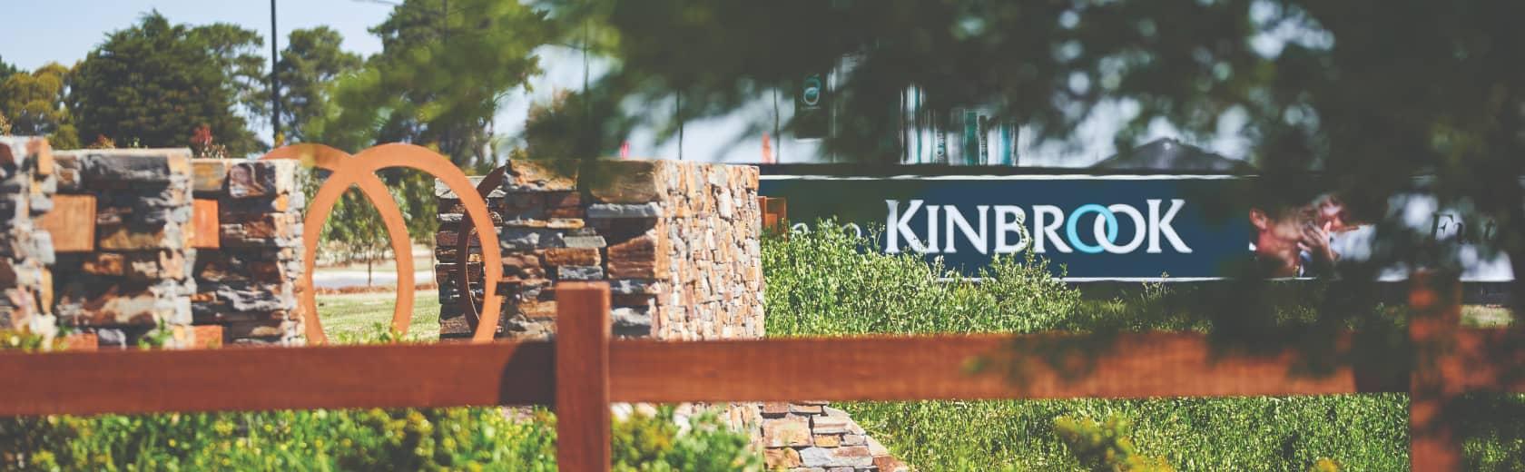 Kinbrook – Donnybrook