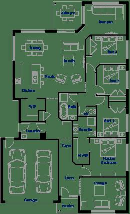 FloorPlan1_HOUSE951_Madden_25_LH_base-01-8