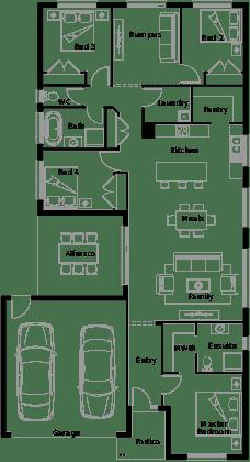 FloorPlan1_HOUSE949_Eastleigh_22_LH_Base-01