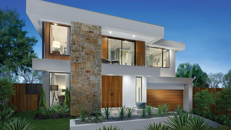 Waldorf Grange Home Design By Porter