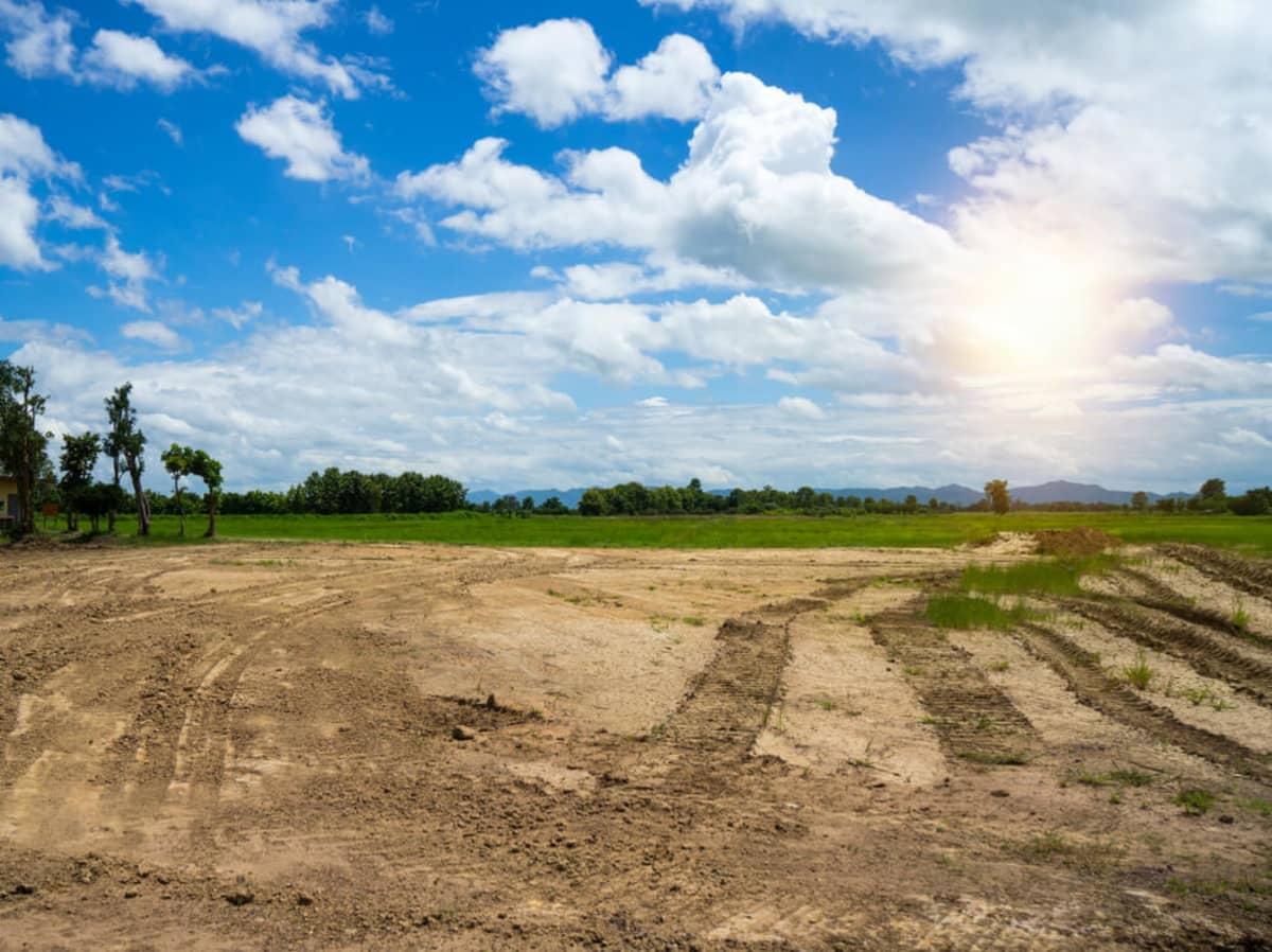 Tips on buying land
