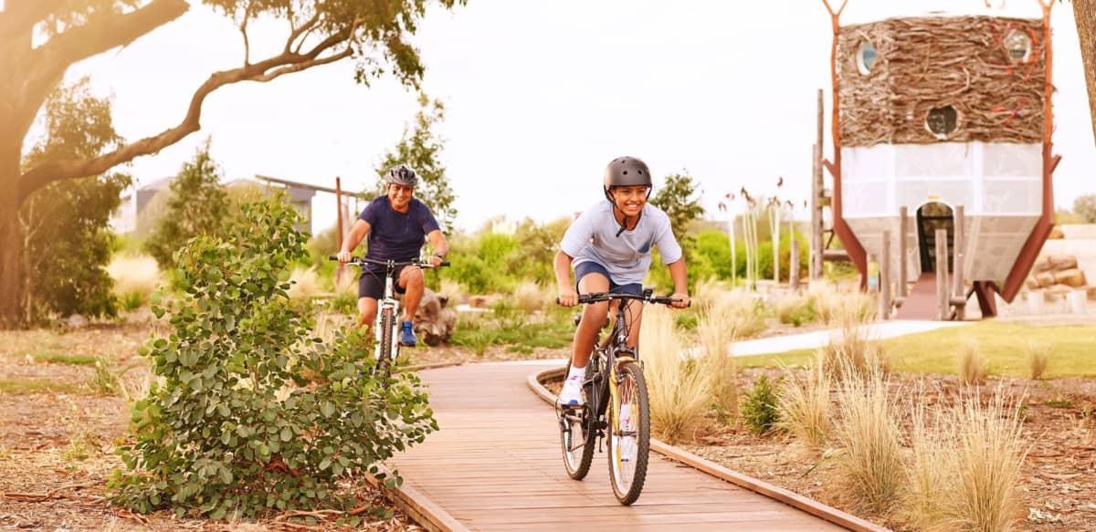 carousel image highland-bikes