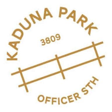 Kaduna Park - Officer South