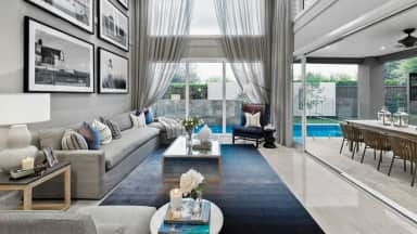 Melbourne's 2015 top 10 interior styles revealed